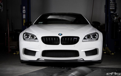 BMW M6 Gran Coupe в исполнении European Auto Source и Arkym
